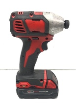 Milwaukee Cordless Hand Tools N/a image 3