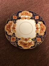 "Royal Albert HEIRLOOM BONE CHINA 6"" Plate   - Scalloped Edge - $18.39"