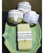 Unscented Vegan Soap - $2.50 - $3.25