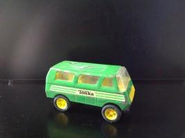Vintage Metal Tonka Toy Van - $10.00