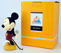Extremely Rare! Walt Disney Mickey Mouse Timide Demons & Merveilles Fig ... - $346.50