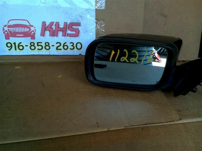 Primary image for Driver Side View Mirror Power With Memory Fits 99-03 BMW 540i 309068