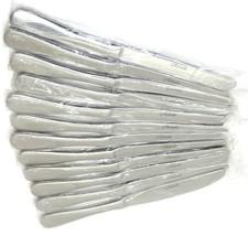 Artaste 59335 Rain Stainless Steel Dinner Knife, 9.15-Inch, Set of 12 - $12.75