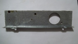 Magic Chef Stove Model 35FN-7 Power Conduit Bracket Part Number Unknown - $14.95