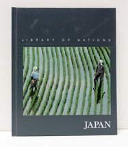Japan (Library of Nations) Time-Life Books - £5.41 GBP