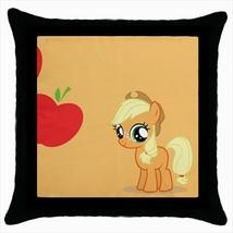 Throw pillow case pony small horse cute kawaii childish  - $19.50