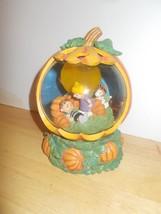 Peanuts, The great Pumpkin  Water Globe - $9.95
