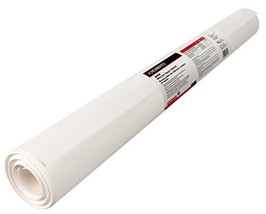 Roberts 70-198 Roll of Silicone Vapor Shield Underlayment for Wood Floors, 200 s