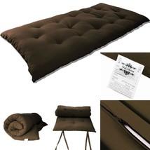 "Japanese Tatami Mattresses Rolling Bed Thai Massage Floor Mat 3""Tx60""Wx80""L - $111.96"