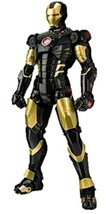 Bandai S.H.Figurines Iron Man Marvel Age Of Heroes Exposition Action Fig... - $162.07