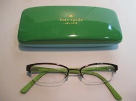 Kate Spade Womens Eyeglass Frames Ainsley 01Z6 140 - $21.77