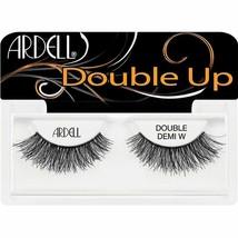 Ardell Double Up Eyelashes (Eye Lashes), Double Demi W Black  - $5.89