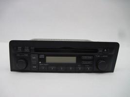 RADIO Honda Civic 2002 02 2003 03 AM FM CD Sedan 39101S5AA610M1 762580 - $64.18