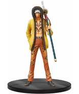 Banpresto Authentic One Piece Stampede Movie Dxf The Grandline Men Vol.5 - $33.85