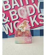 New Bath & Body Works Unicorn Rainbows Warm Vanilla Sugar 2 Pc Mini Gift... - $17.75