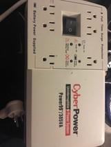 Cyber Power 385VA - $29.40
