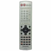 Panasonic EUR7722XB0 Factory Original Home Theater System Remote SC-HT733 - $30.89