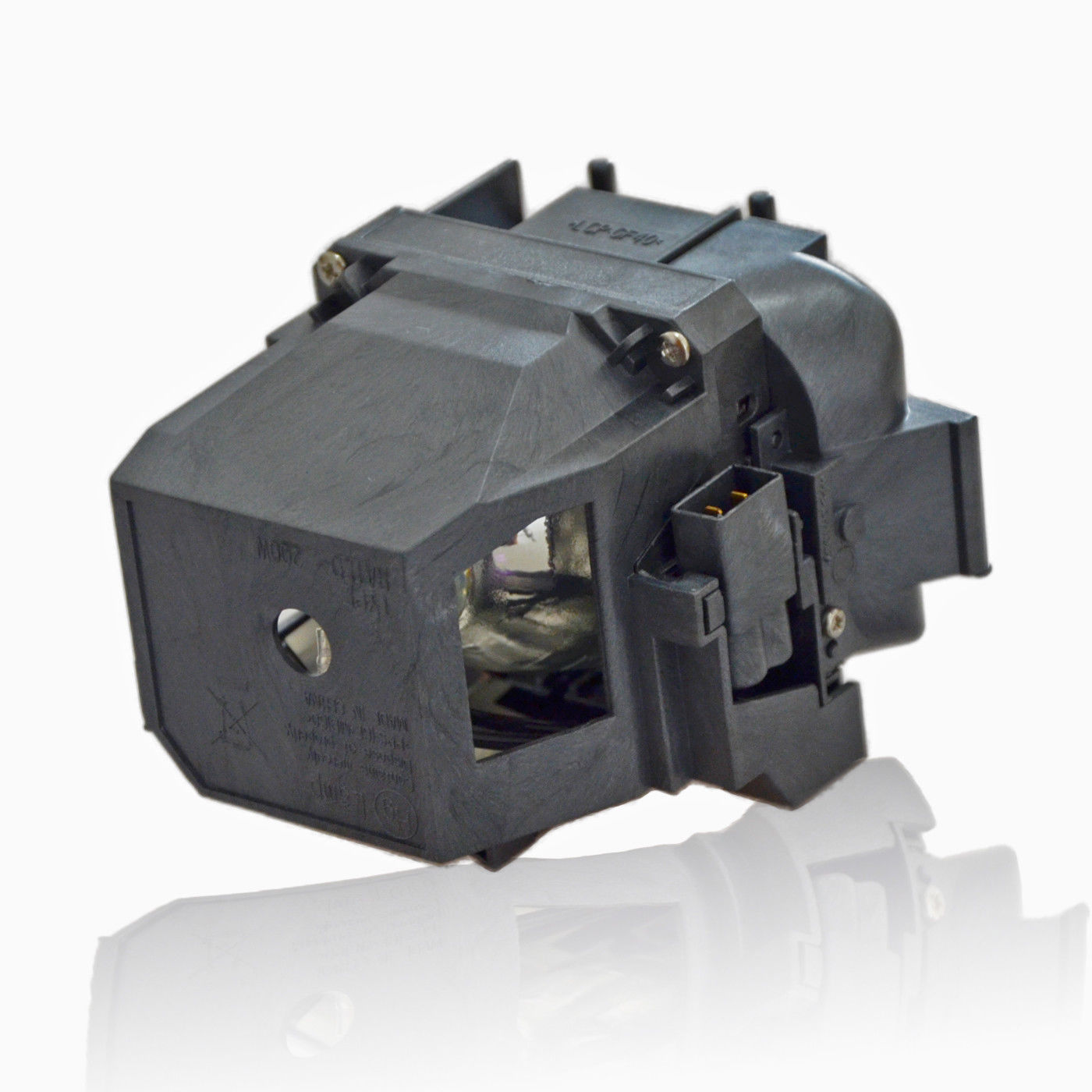 Replacement Projector Lamp for Epson ELPLP87, EB-535W EB-530S EB-530 EB-525W