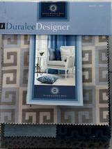 Duralee Eileen Katheryn Boyd Textures Fabric Book Navy Sky 40 pieces - $15.83