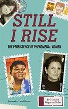 Home Decor Still I Rise The Persistence of Phenomenal Women h780 l500 w80 - $22.77
