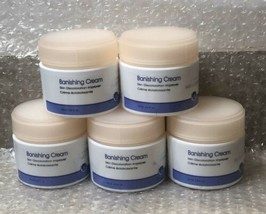 Avon Solutions Banishing Cream Skin Discoloration Improver 75 ml Set of 5 - $32.92