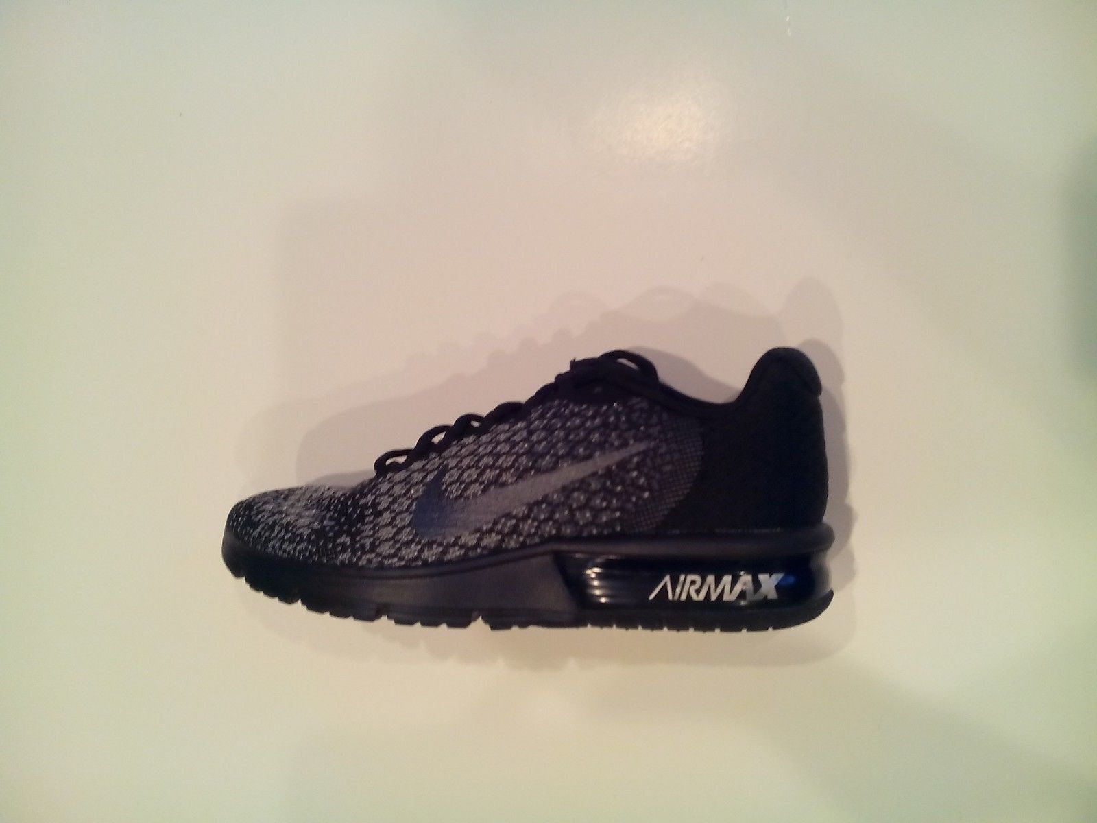 NIKE AIR MAX SEQUENT 852465 004 TG eur 39 US 8