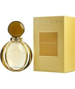 Goldea For Women by Bvlgari 3.4 oz Eau De Parfum Spray FREE SHIPPING - $72.00