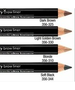 Avon Ultra Luxury Brow Liners ~LOT OF 2 Brow Liners - you choose shade - $12.00