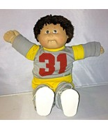 VTG Vintage 1986 Coleco Head Mold #5 Cabbage Patch Kids Boy in Gym Cloth... - $99.99