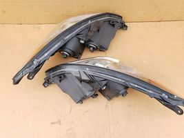 07-08 Toyota Solara OEM Halogen Headlight Lamp Matching Set Pair L&R - POLISHED image 10