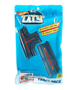 Hot Wheels City Track Pack #3 Straight + Intersection - $8.95