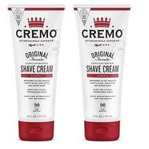 Cremo Original Shave Cream, Astonishingly Superior Smooth Shaving Cream Fights N image 10