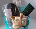 Spa Women Gift Basket for Her Gift Just Because Relax Bathroom Birthday Massage