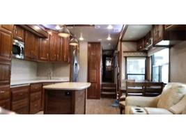 2017 DRV MOBILE SUITES AIRE 40 For Sale In Grant Park, IL 60940 image 3