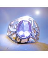 Amethyst ring thumbtall