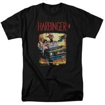Harbinger Vol 1 T Shirt Zephyr Torque Livewire Valiant Comics psionic tee VAL159 image 1