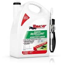 Tomcat Repellents Rodent Repellent Ready-to-Use with Comfort Wand - $29.71
