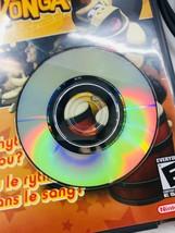 Donkey Konga (Nintendo GameCube, 2004) w/Bongos & Complete Game Bundle Good Cond image 2