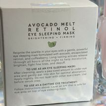 Glow Recipe Watermelon Pink Juice 25mL + Avocado Retinol Eye Sleeping Mask 15mL image 3