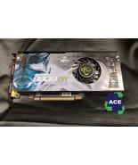 XFX NVIDIA GeForce 8800 GT (PVT88PYDF4) 512MB GDDR3 Alpha Dog Edition - $25.00