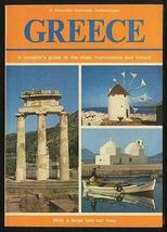 Greece: A traveller's guide to the sites, monuments and history Karpodini-Dimitr