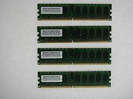8GB 4X2GB MEMORY FOR INTEL SE7320EP2 SE7320VP2D2 SE7520AF2 SE7520BB2