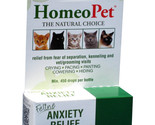 Homeopet Anxiety Relief Feline 15 Ml 704959047313