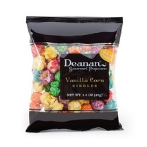 "Deanan - 24 count box of Vanilla Popcorn""Sweet Singles"" 1.5oz each - $54.20"