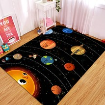 3D Universum Planet 047 Non-Slip Carpet Mat Quality Elegant Carpet DE Summer - $94.00+