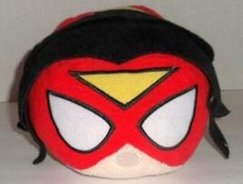 "TSUM TSUM DISNEY MARVEL SPIDER WOMAN 11"" SUPER HERO PLUSH DOLL STUFFED TOY - $9.99"
