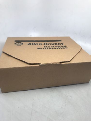 Primary image for Allen Bradley 1492-ACABLE010WB Series A Pre-Wired Cable for 1756 Analog I/O