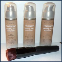 Neutrogena Retinol Healthy Skin Foundation #20  #30  #40   FREE FOUNDATI... - $8.25