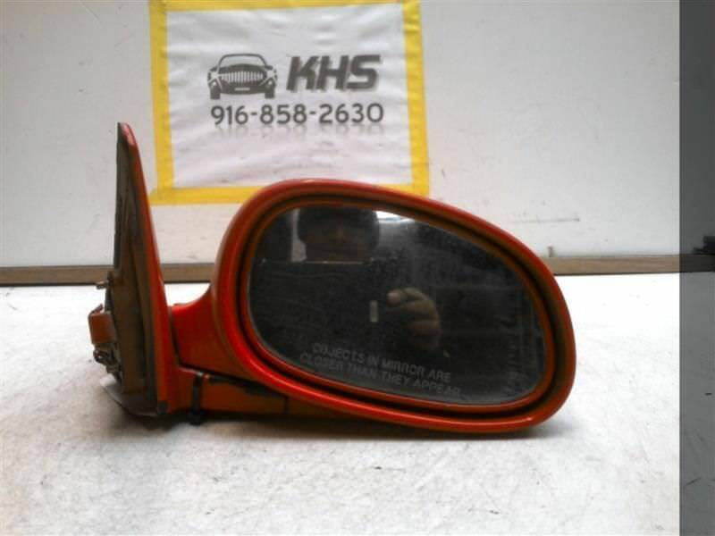 Primary image for Passenger Side View Mirror Power Sedan 4 Door Fits 92-95 CIVIC 218730