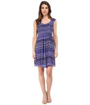 Calvin Klein Women's Chaffon Byzantine Dress, 10 US - $128.69